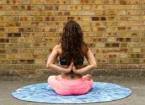 Yoga en San José de Calasanz